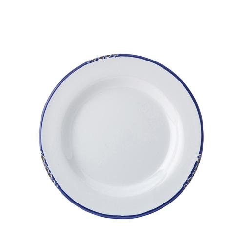 Utopia Avebury Blue Plate 10