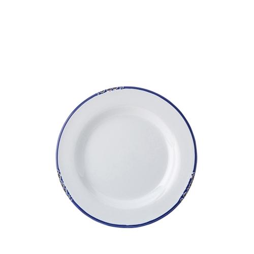 Avebury Blue Plate