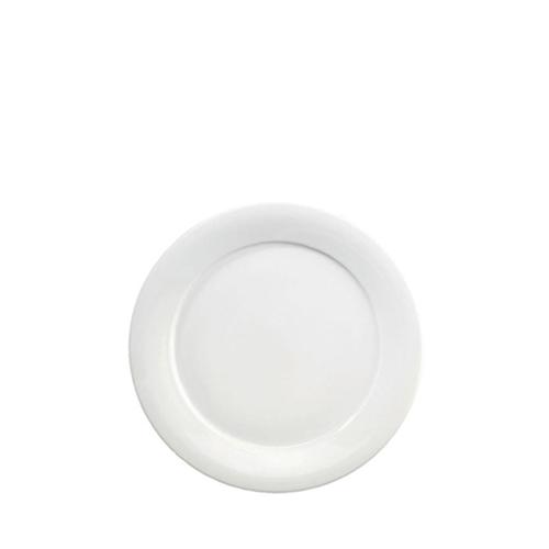 Churchill Art De Cuisine Menu  Medium Rim Plate 6.75