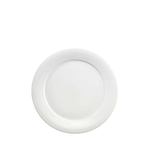 Churchill Art De Cuisine Menu  Medium Rim Plate 8