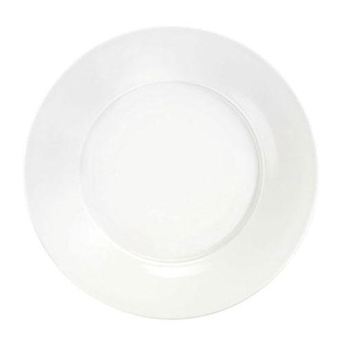 Churchill Art De Cuisine Menu  Broad Rim Plate 12