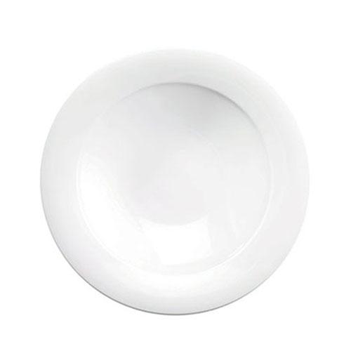 Churchill Art De Cuisine Menu  Mid Rim Pasta Bowl 29.2cm White