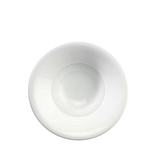Churchill Art De Cuisine Menu  Broad Rim Bowl 9.5