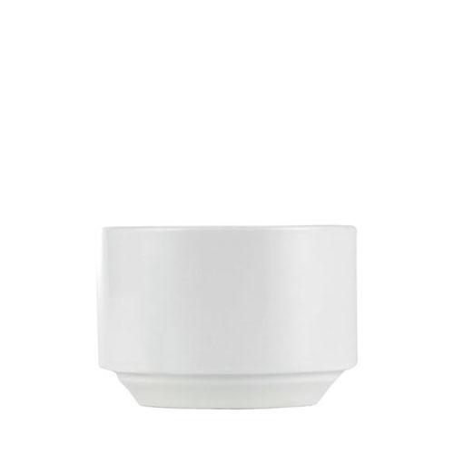 Churchill Art De Cuisine Menu  Soup Cup 10oz White