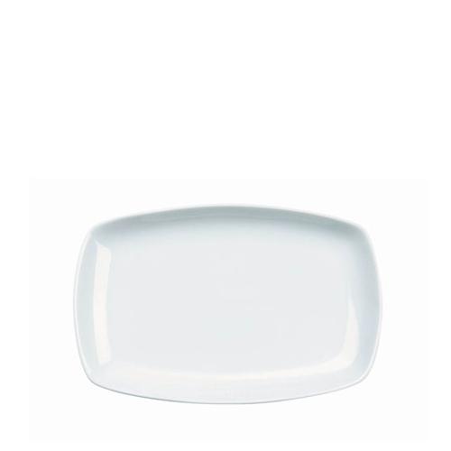 Churchill Art De Cuisine Menu  Small Rectangular Platter 9.5