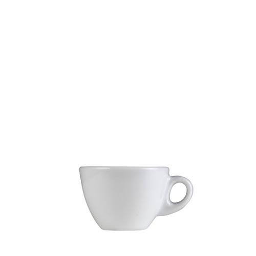 Churchill Art De Cuisine Menu  Espresso Cup 3oz White