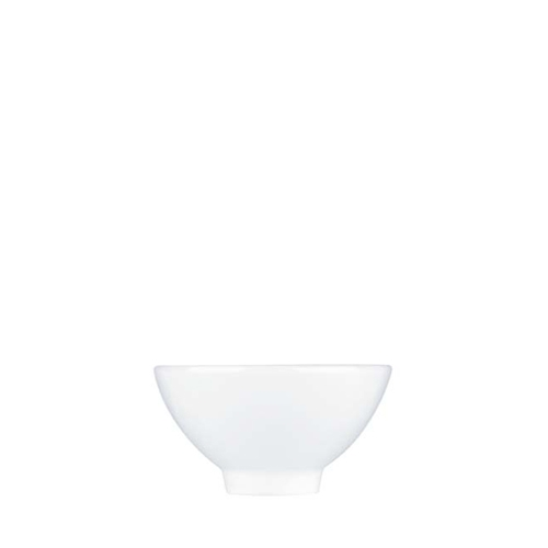 Churchill Alchemy Balance Rice Bowl 4.5oz White