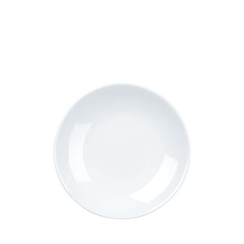 "Churchill Alchemy Balance Coupe Bowl 8"" White"