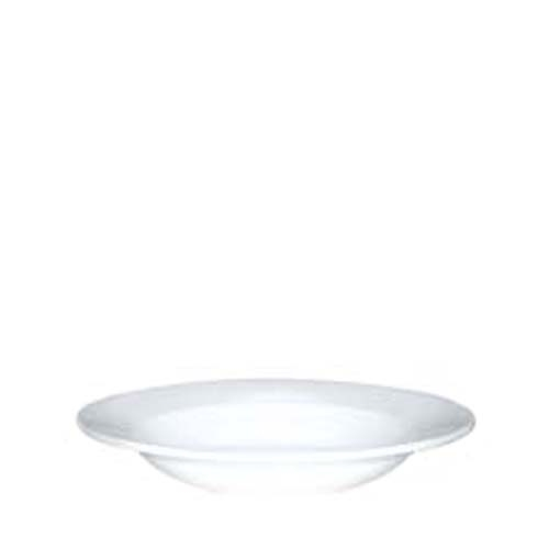 Churchill Alchemy White Round Pasta Bowl 29pz