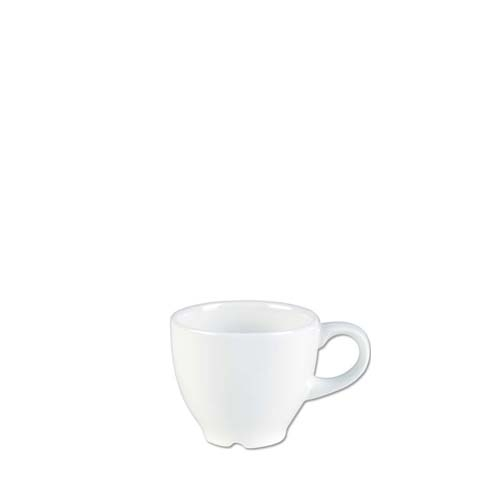 Churchill Alchemy Espresso Cup 3oz White