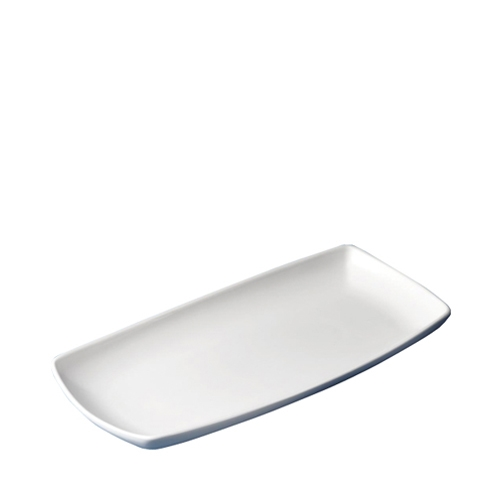 Churchill X Squared Oblong Plate 11.75