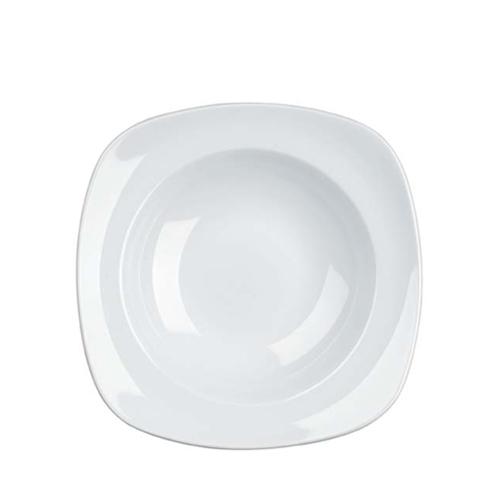 Churchill X Squared Square Pasta Plate 11