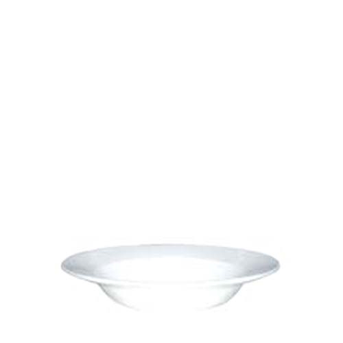 Churchill Alchemy Rimmed Soup Bowl 18oz White