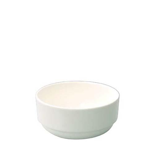 Churchill Alchemy Consomme Bowl 10oz White