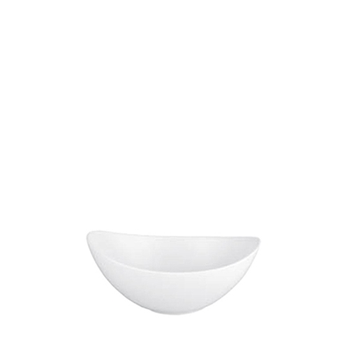 Churchill Alchemy Moonstone Bowl 10oz White