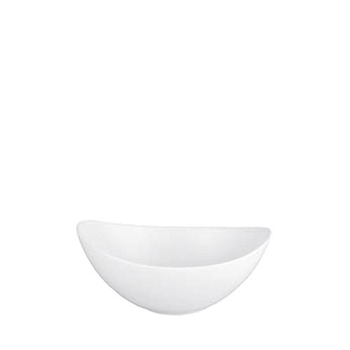 Churchill Alchemy Moonstone  Bowl 20oz White