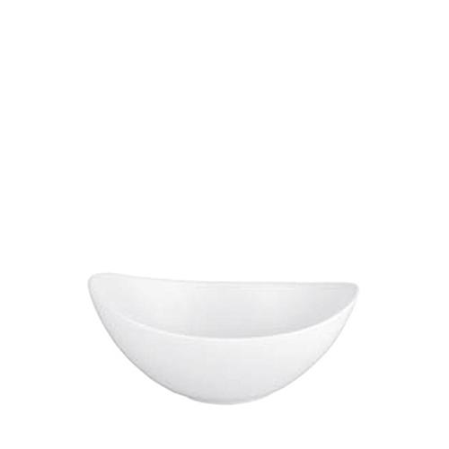Churchill Alchemy Moonstone  Bowl 30oz White