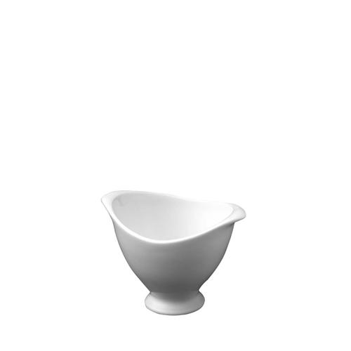 Churchill Menu Miniature Footed Soup Bowl 2oz White