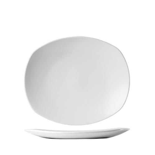 Steelite Taste Spice Plate 25.5cm White