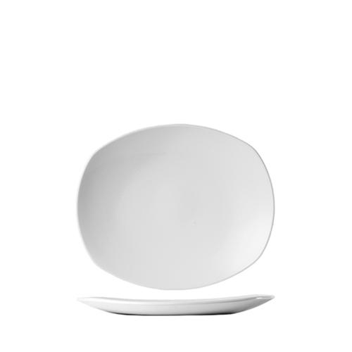 Steelite Taste Spice Plate 20.25cm White