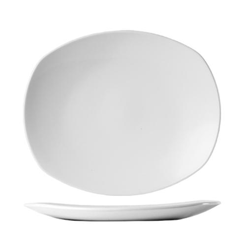 Steelite Taste Spice Plate 30.5cm White