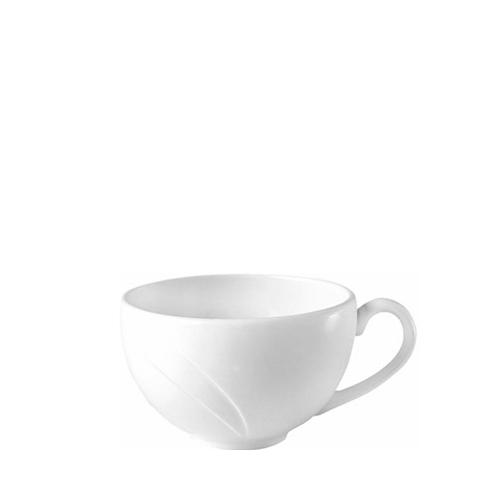 Steelite Alvo  Low Cup 8oz White