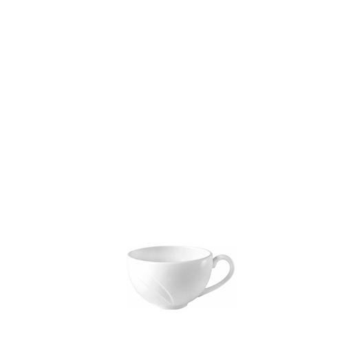 Steelite Alvo  Low Cup 3oz White