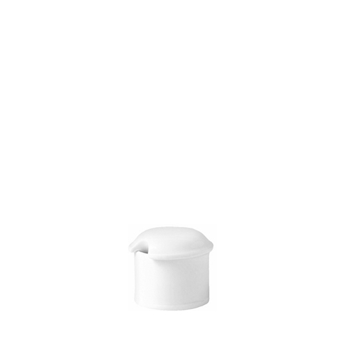 Steelite Alvo/Bianco Mustard/Dipper Pot Base White