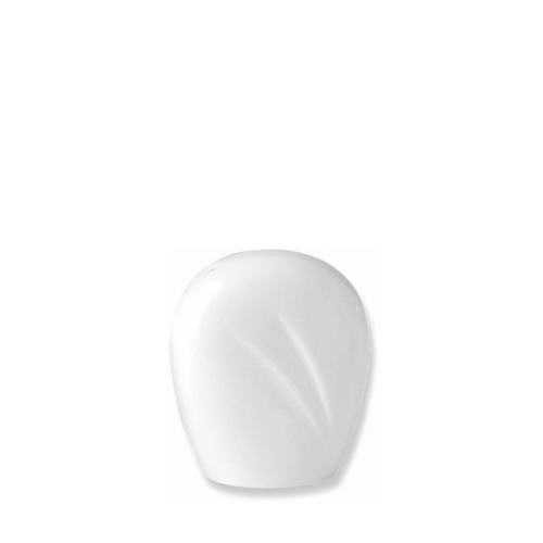Steelite Alvo  Pepper Pot White