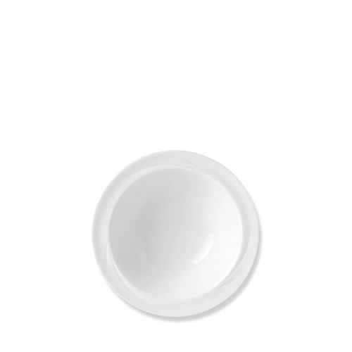"Steelite Alvo  Fruit Bowl 6.5"" White"