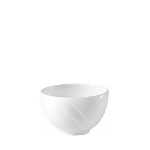 Steelite Alvo  Sugar/Bouillon Cup 8oz White