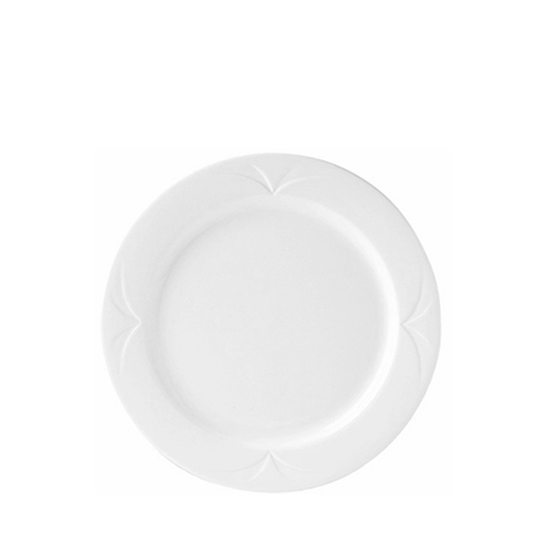 Steelite Bianco  Plate 9