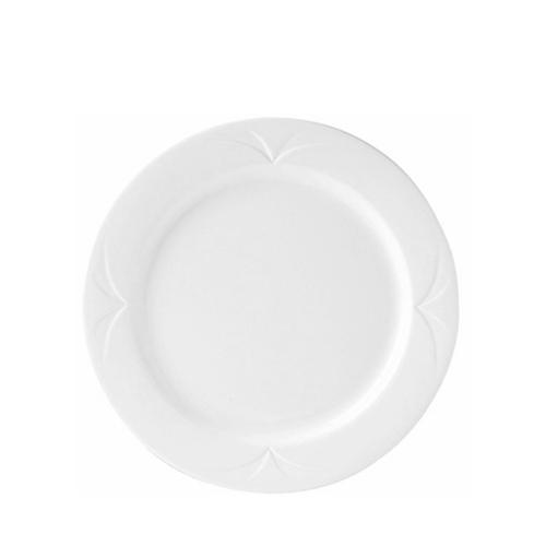 Steelite Bianco  Plate 10