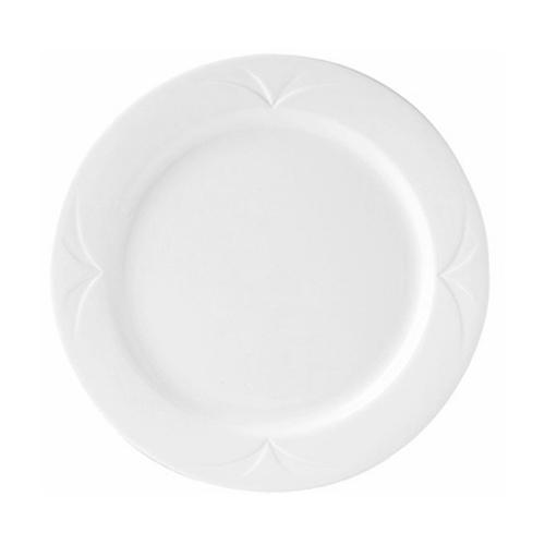 Steelite Bianco  Plate 11.75