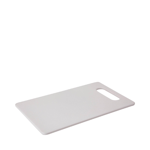 Beaumont Bar  Chopping Board 25.4 x 15.2 x 1cm White