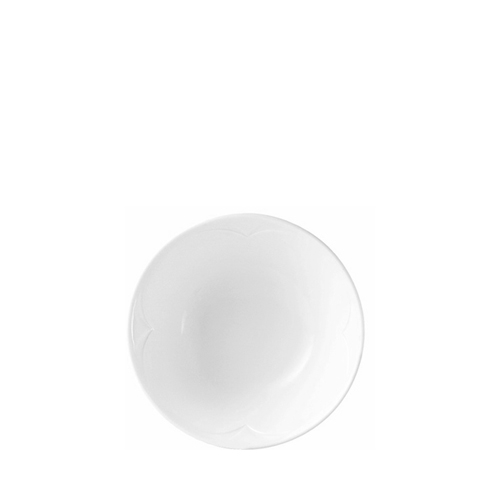 Steelite Bianco  Oatmeal Bowl 6.5