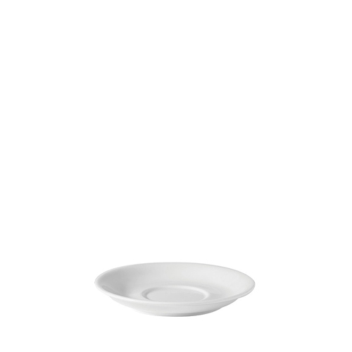 Porcelain Extra Large Saucer (for 40cl cup) 6.25