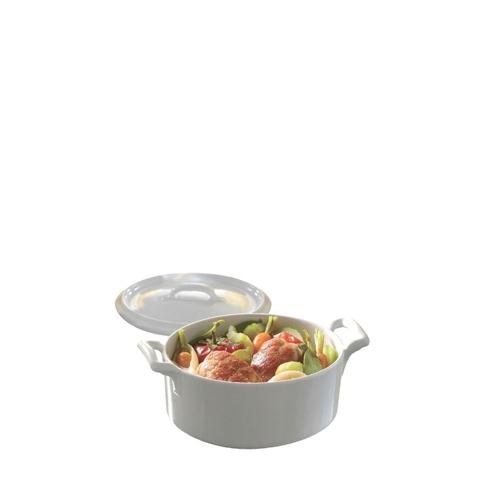 Revol Belle Cuisine Cocotte with Lid 4.5 x 4