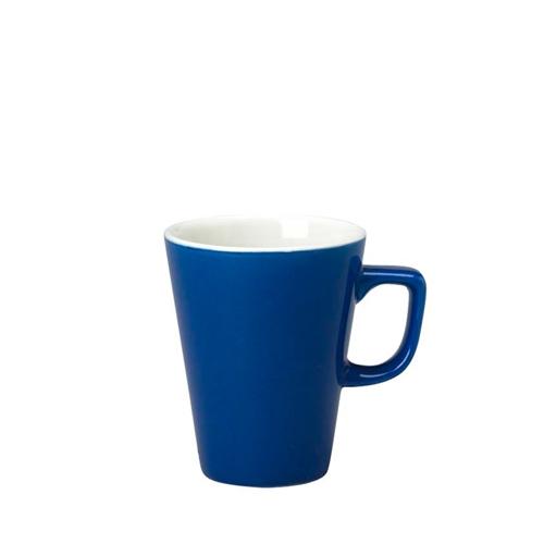 Churchill Horizons Cafe Latte Mug 34cl Blue