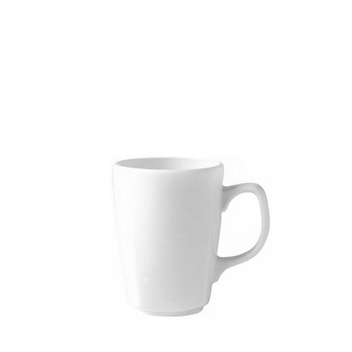 Steelite Monaco Bianco Mug 8.25oz White
