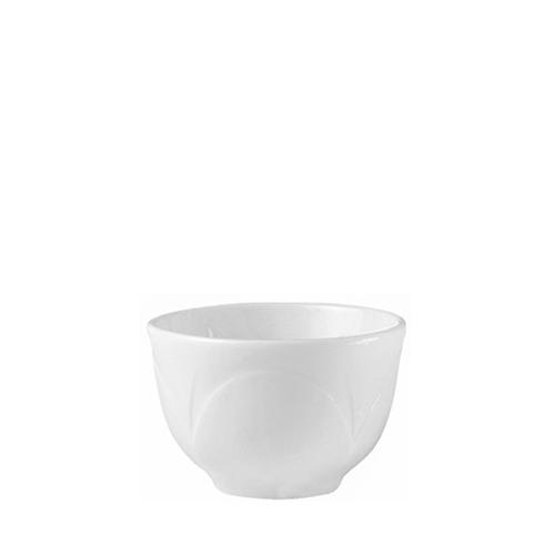 Steelite Bianco  Sugar/Bouillon Cup 8oz White