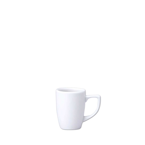 Churchill Ultimo Espresso Cup 2.5oz White