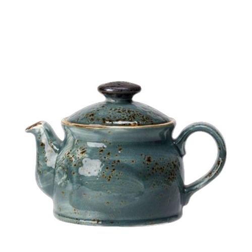 Steelite Craft Teapot 42.5cl (15oz) Blue