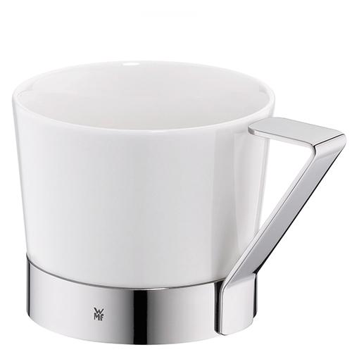 WMF Culture Cup  Cappuccino Cup 25cl White
