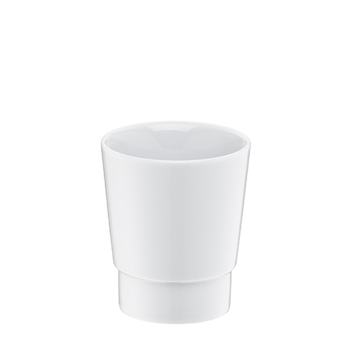 WMF Culture Cup  Espresso Cup 8cl White