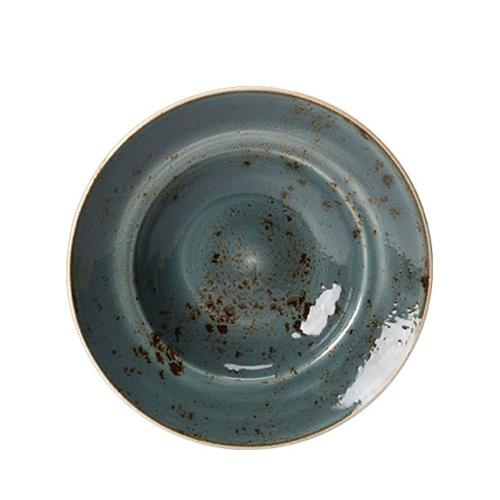 Steelite Craft Nouveau Bowl 27cm Blue
