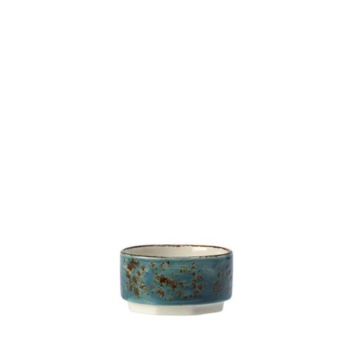Steelite Craft Blue Dipper Taster 2.5