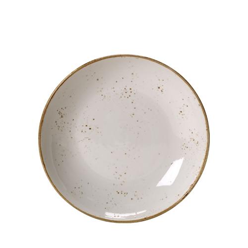 Steelite Craft White Coupe Bowl 10