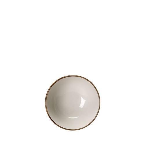 Steelite Craft White Chinese Bowl 5