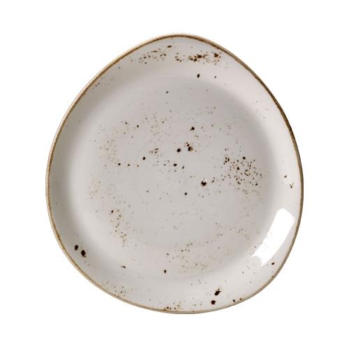 Steelite Craft White Freestyle Plate 12